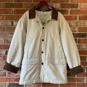 L.L. Bean Field Coat